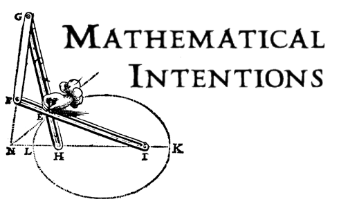 Mathematical Intentions logo